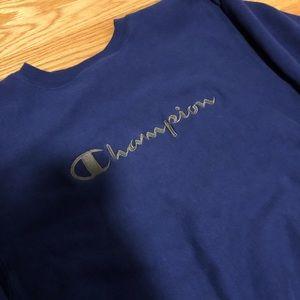 Champion Reverse Weave Crewneck S Athletic Wear Polo Supreme Vtg JW1CnqPrb